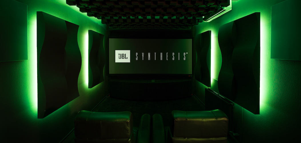 JBL Synthesis Cinema