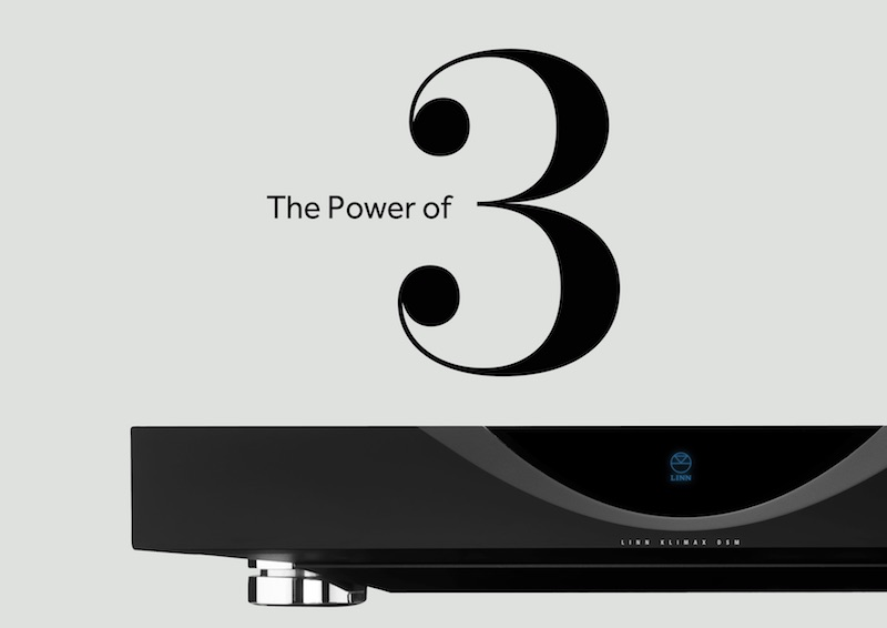 Linn - The Power of 3