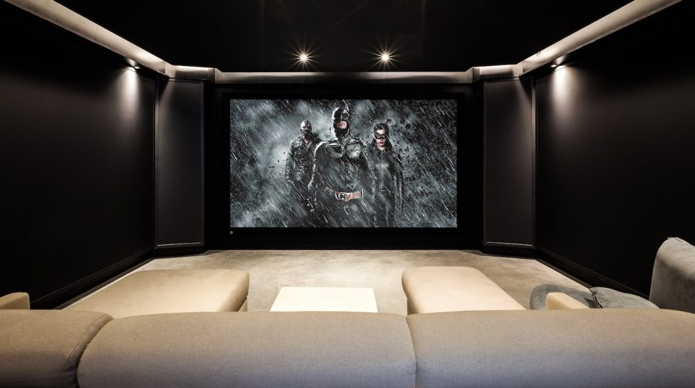 Dark Knight Cinema 7