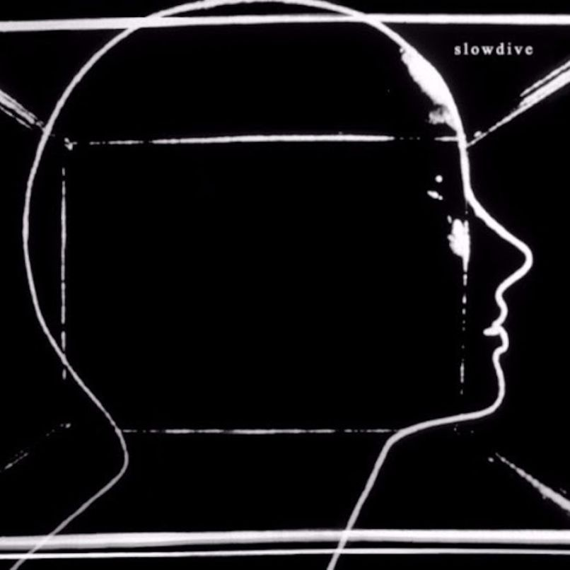 Slowdive Album