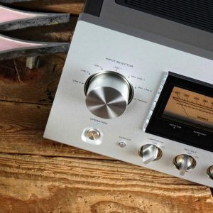 Luxman L-590AXII review in Fidelity