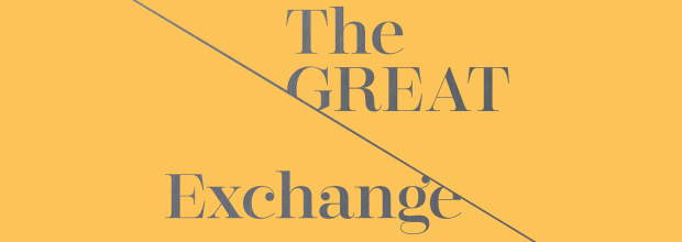 The Great Exchange - Linn zomerpromotie