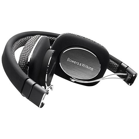 Bowers & Wilkins P3 S2 folded