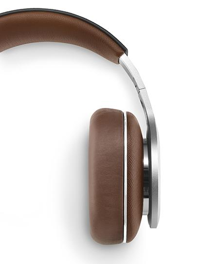Bowers & Wilkins P9 Signature detail