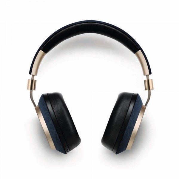 Bowers & Wilkins PX Soft Gold front