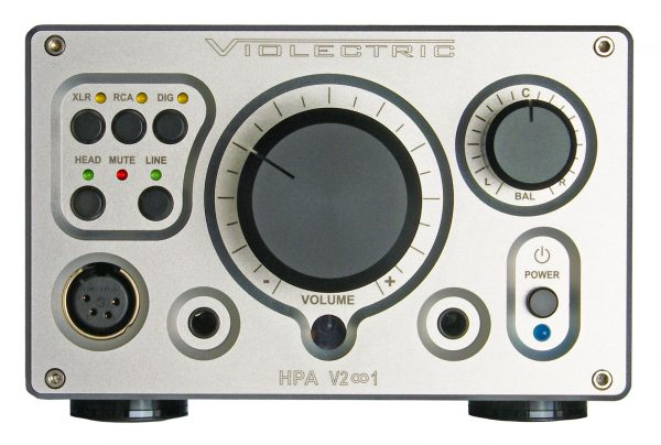 Violectric HPA V281 - 3