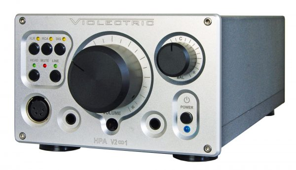 Violectric HPA V281 - 4