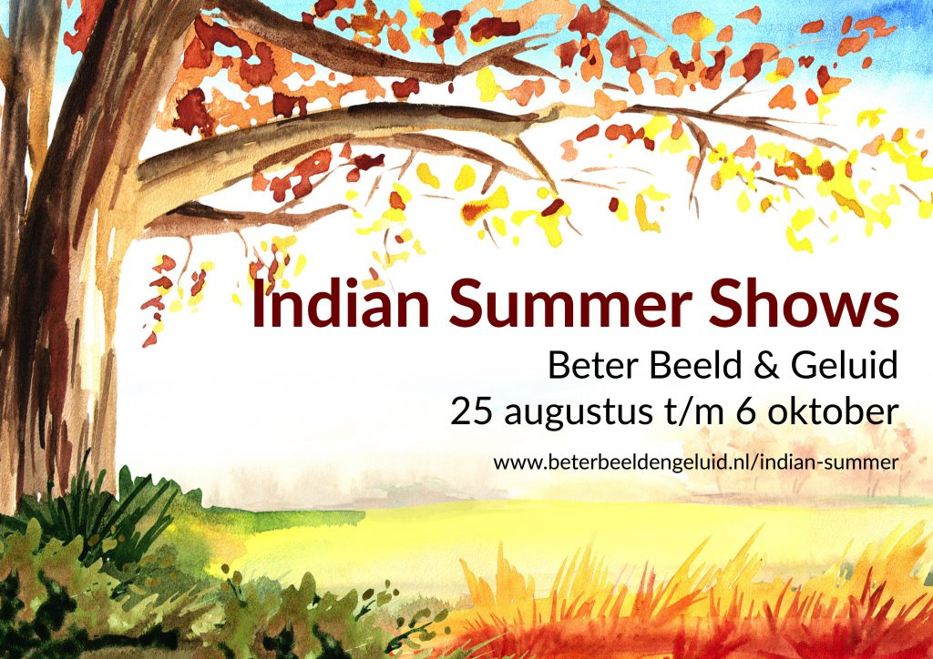 Indian Summer Shows