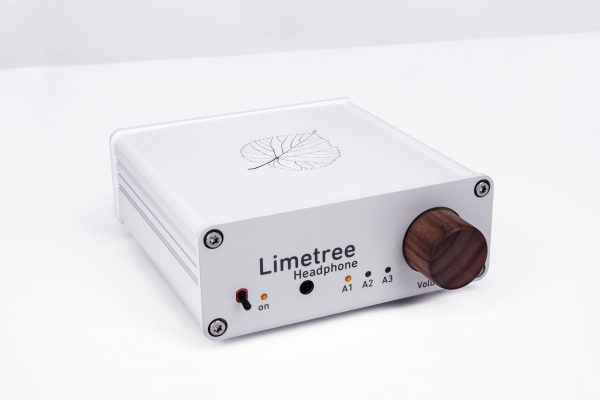 Limetree Headphone