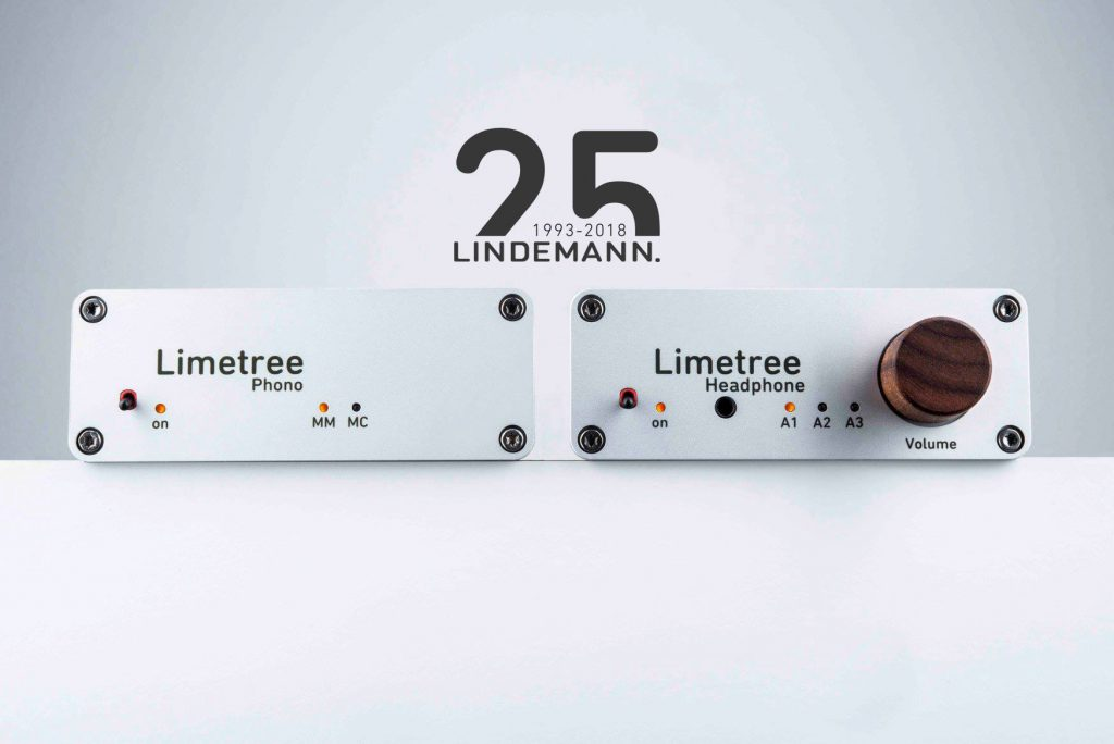 Lindemann Limetree Phono-Headphone