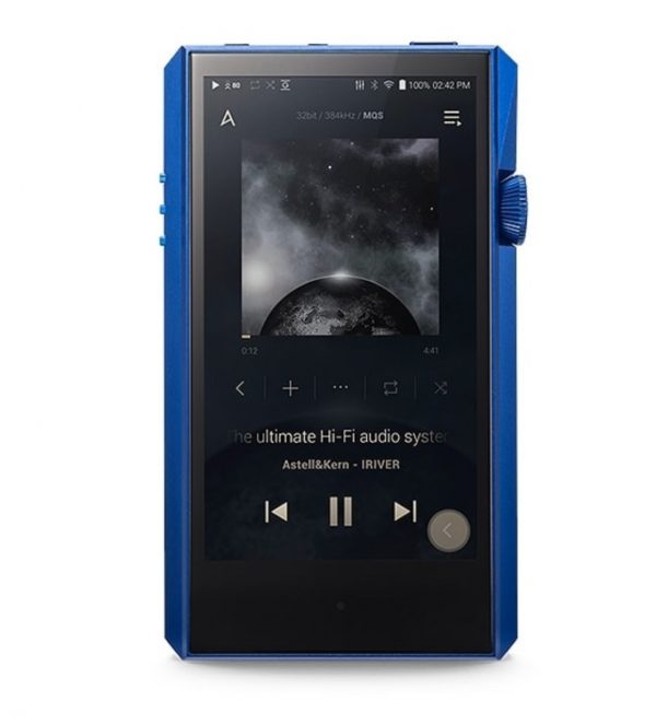 Astell & Kern SP1000M front