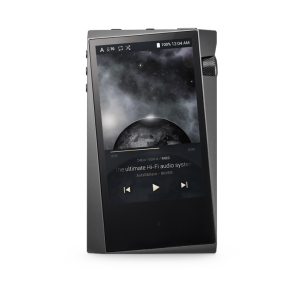 Astell & Kern A&Norma SR15 front