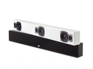 MP9 On-wall soundbar