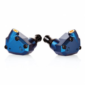 Campfire Audio Polaris New front